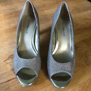 Brand New Bandolino Sparkle Heels!